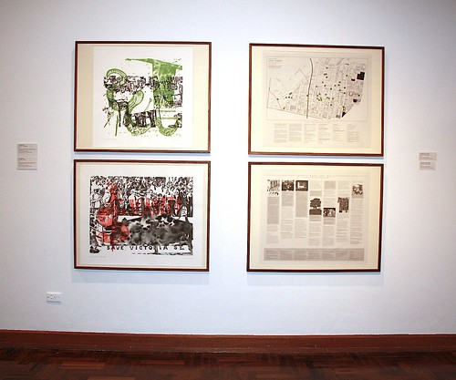 prints at wollongong city gallery