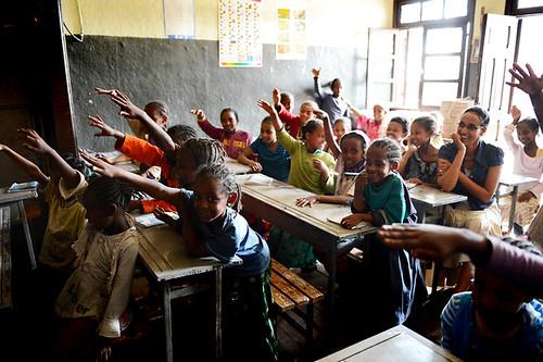 Karen Walrond, Ethiopia