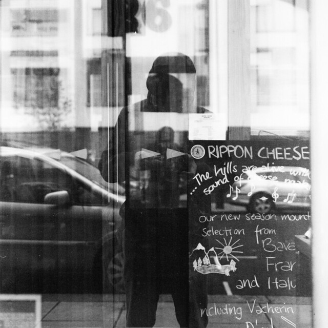 London street photography - Dat Tran's Blog
