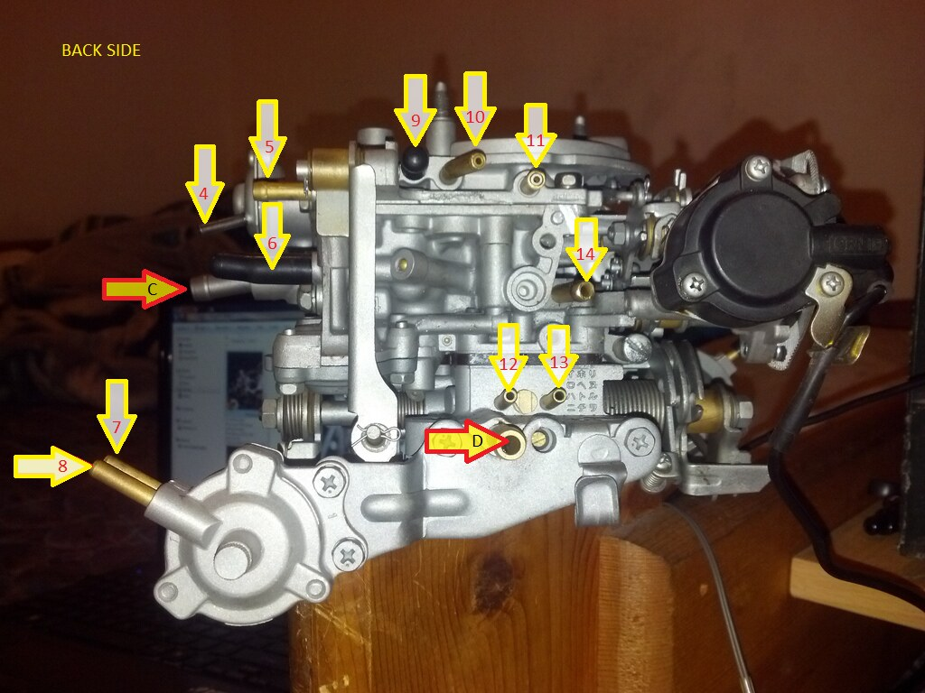 Help Finishing The Devac Carbs Red Pepper Racing 86 Honda Crx Wiring Diagram Posted Image