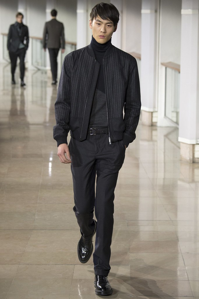 FW15 Paris Hermes006_Li Chen(VOGUE)