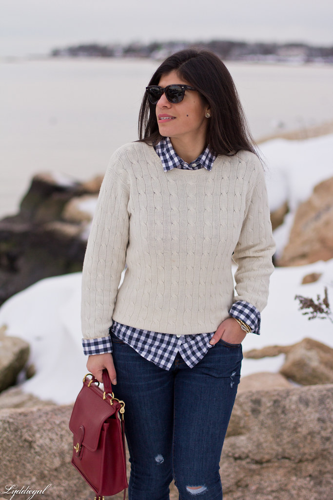 white sweater, gingham shirt, denim-3.jpg