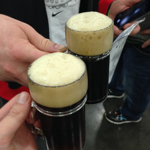 columbus beer fest