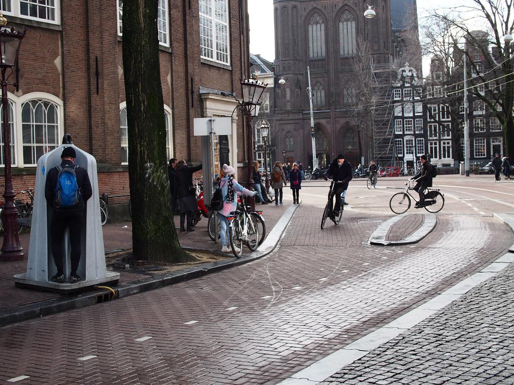 阿姆斯特丹街头 Amsterdam Streets