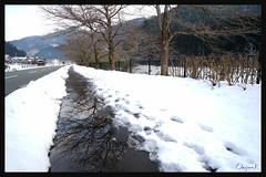 日本京都南丹市_美山雪祭.69