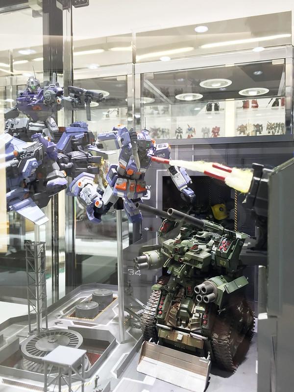 Odaiba (Gundam) - 68