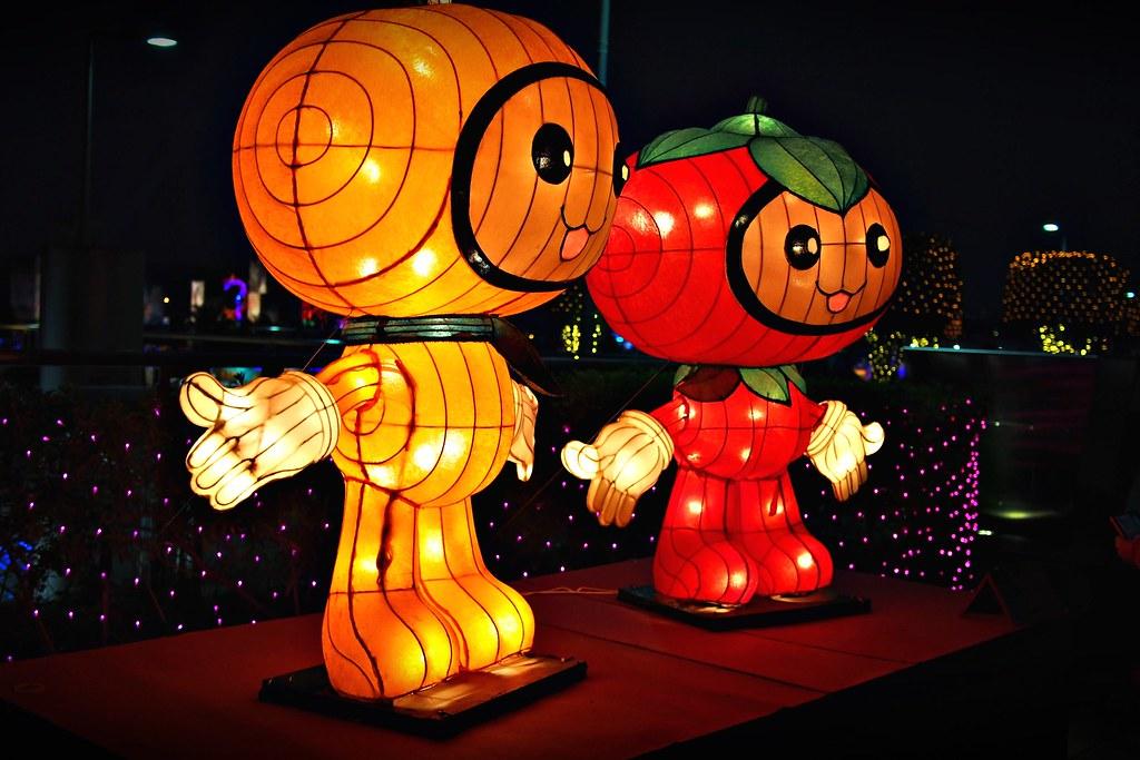 P3040276台灣燈會在臺中高鐵