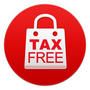 Tax free shopping guide