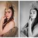 The Empress by Noukka Signe
