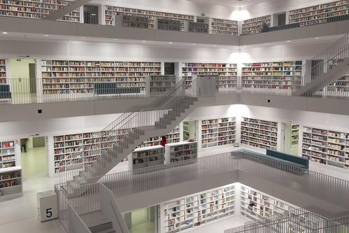Stadtbibliothek Stuttgart (#4)