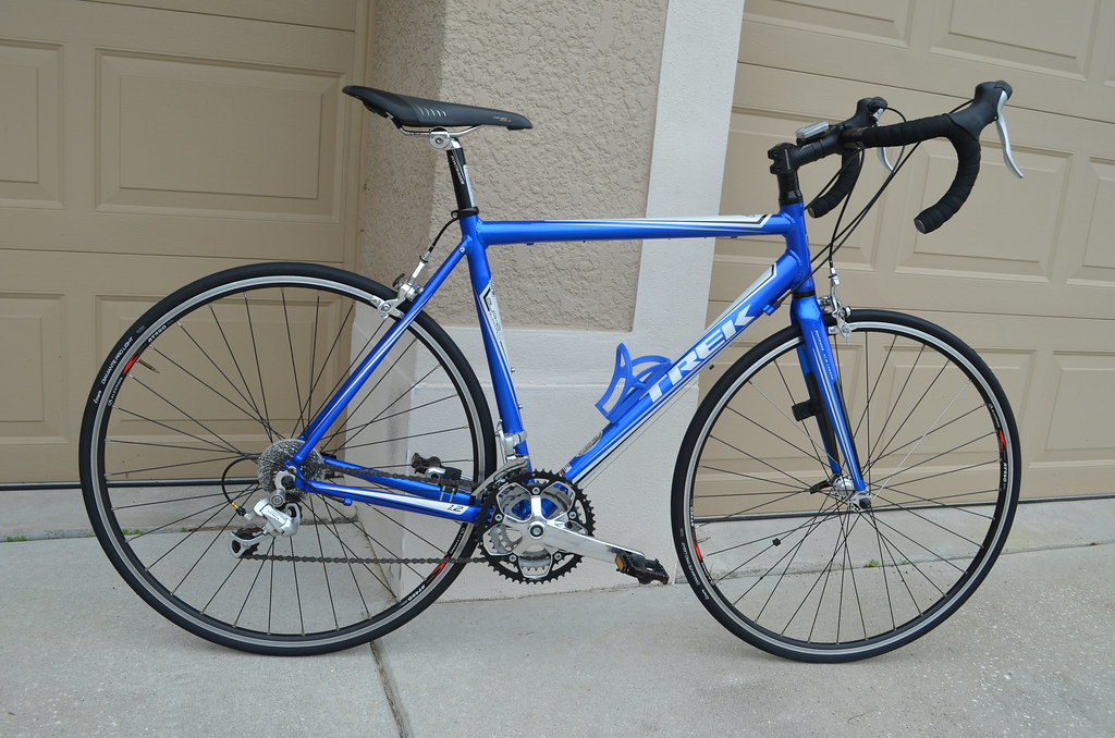 trek 1.2 tampa bike trader