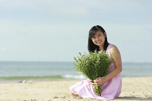 [Sang lap IBC][32] Pham Nguyen Thien An
