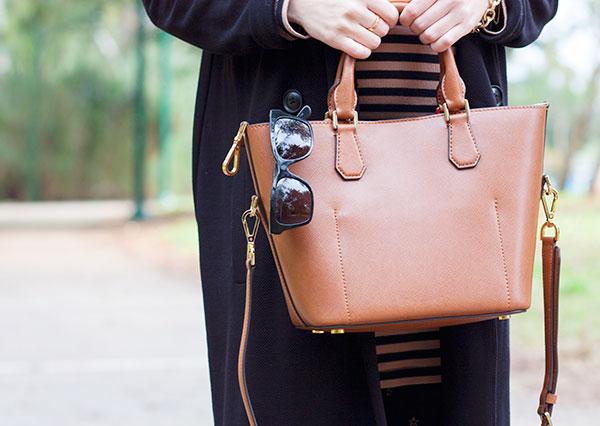 super sunglasses, michael kors bag, michael kors greenwich saffiano satchel, accessories, בלוג אופנה ישראלי, תיק מייקל קורס, מייקל קורס, משקפי שמש סופר