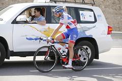 Tour d'Oman - étape 1