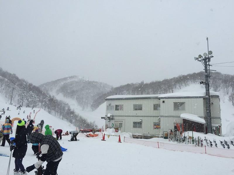 Gala Yuzawa Ski 16