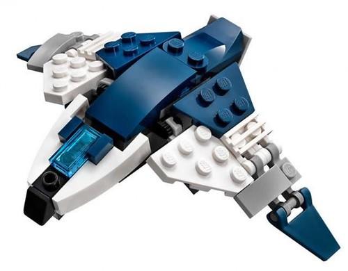 LEGO Marvel Super Heroes 30304