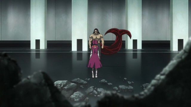 Tokyo Ghoul A ep 4 - image 34