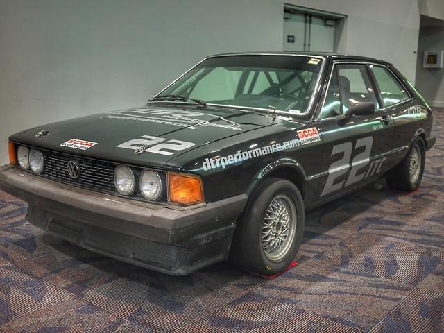 2015 Cincinnati Auto Expo