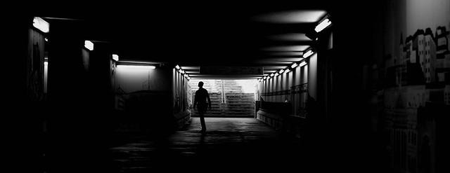 Passagem inferior   [ explore 13|03|2015 ]
