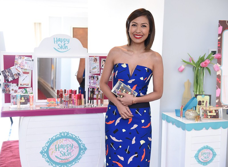 Liz Uy x Happy Skin