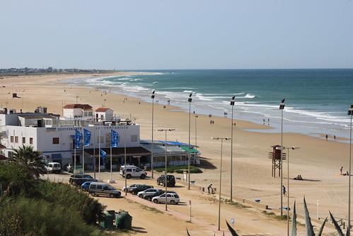 Conil de la Frontera, Cádiz, España.