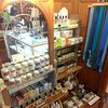 Restocked #apothecary section #bathandbody #handmade #madeinphilly