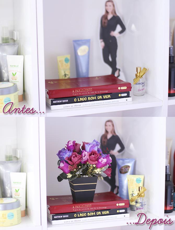 2diy faça você mesmo vasos de flores
