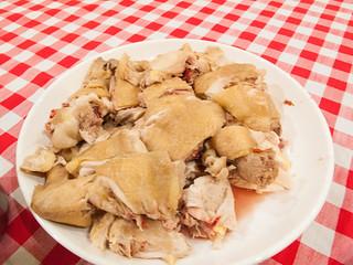 004 白切鸡