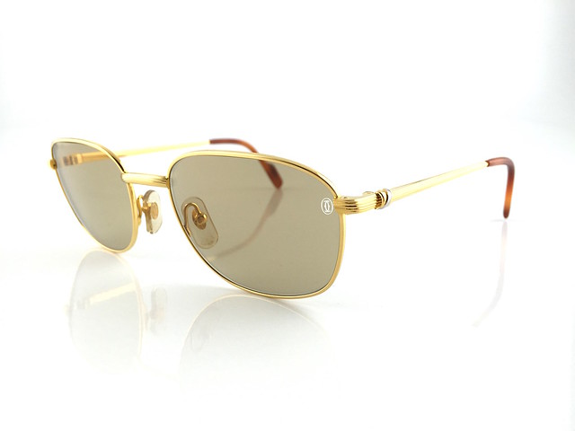 ace1ae625d80 Occhiali Cartier Sunglasses