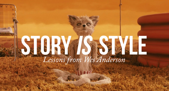 wes-story