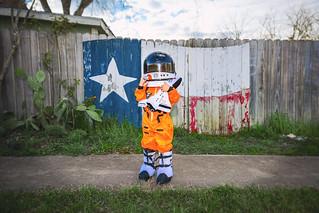 Austin, a proud weird little dream
