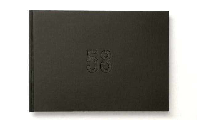 58, de Jaume Plensa, libro