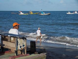 Pescadores-Brasil
