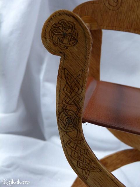 Les 3 Dames ~ meubles pour poupées : Fauteuil SD 16674908237_f203cc0753_z