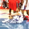 Time for a #siesta #blakegriffin #clippers #basketball 🏀 #winning by Invisiblejet
