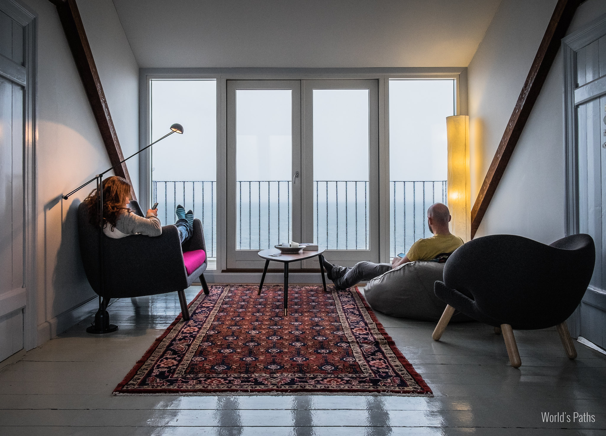 Airbnb in Hundested