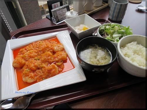 Photo:2015-03-04_T@ka.の食べ飲み歩きメモ(ブログ版)_【新橋】A・DINING(中華)駅近の中華ダイニングでランチ!_01 By:logtaka