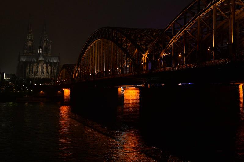 ドイツ路地裏散歩の旅 ケルン ANAxトラベラーズ 2015年3月19日