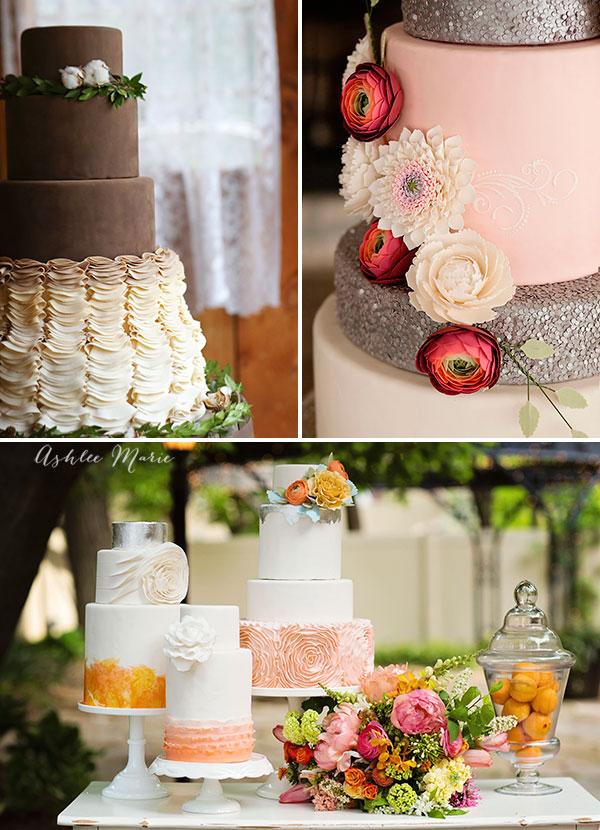 ashlee marie wedding cakes