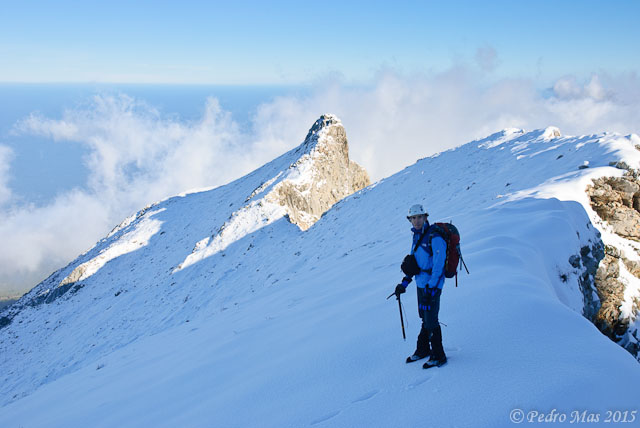 Alpinisme - 107