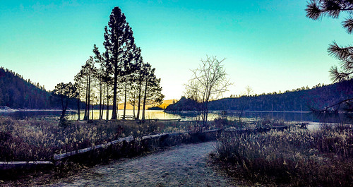 Lake Tahoe - Samsung Galaxy S5