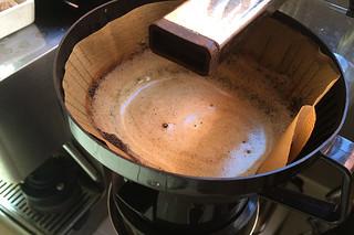 Everyday Coffee - Godiva Coffee Cafe brewing