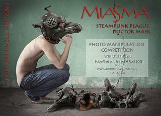 Miasma Mask Competition
