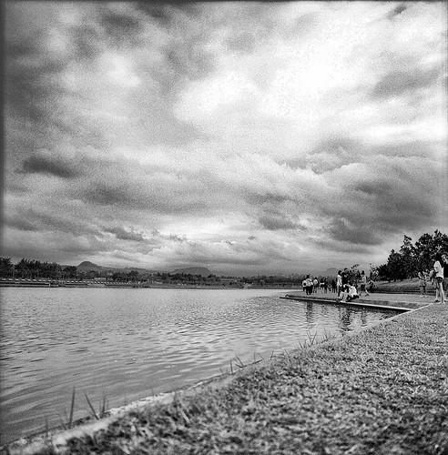 台東活水湖