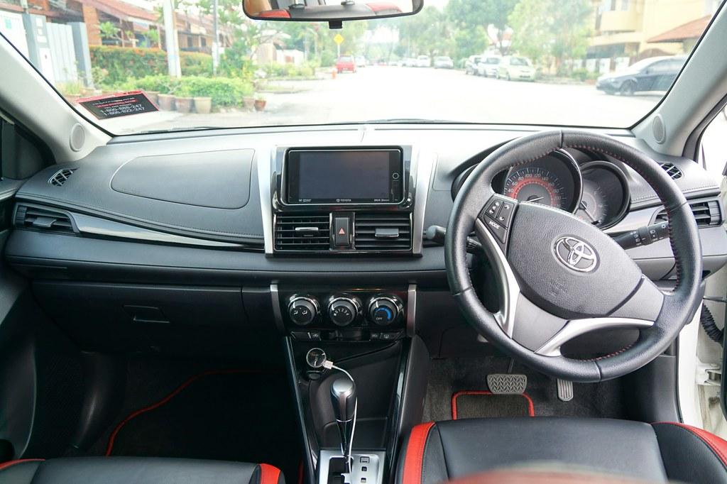 rebecca saw car reviews malaysia toyota vios trd. Black Bedroom Furniture Sets. Home Design Ideas