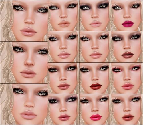 Glam Affair @ Skin Fair 2015