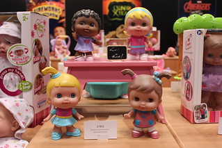 Toy Fair 2015- JC Toys