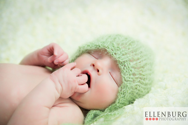 Baby Photographer   Mobile Alabama   Baby Boy   6 days   Ellenburg Photography   150307 Clinton-1190