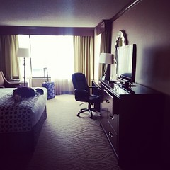 Hell yeah,  corner executive suite!  #wcdayton