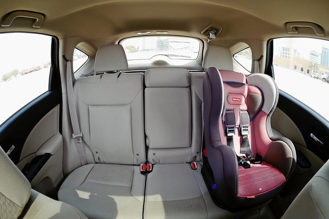 2015 Honda CRV 07